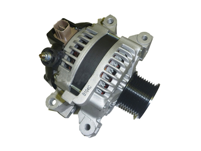 Alternator - 12v - All VDJ Engines