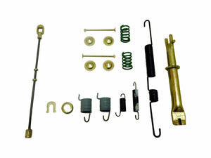 Brake Adjuster Kit - Left Side - 75 Series Landcruiser