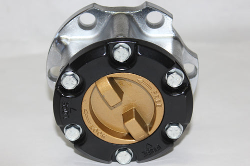 Free Wheel Hub  - 45 60 75 80 Series Landcruiser