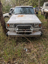 60 Series Land Cruiser Wrecking