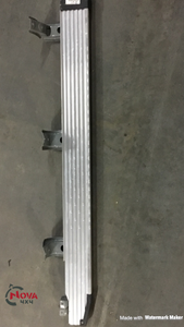 Side Steps - Left Hand - Aluminium - 79 Series Landcruiser