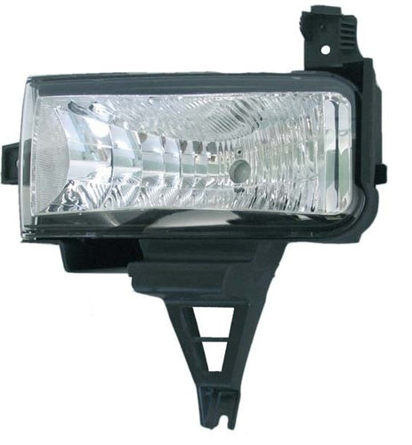 200 Series Fog Lamp