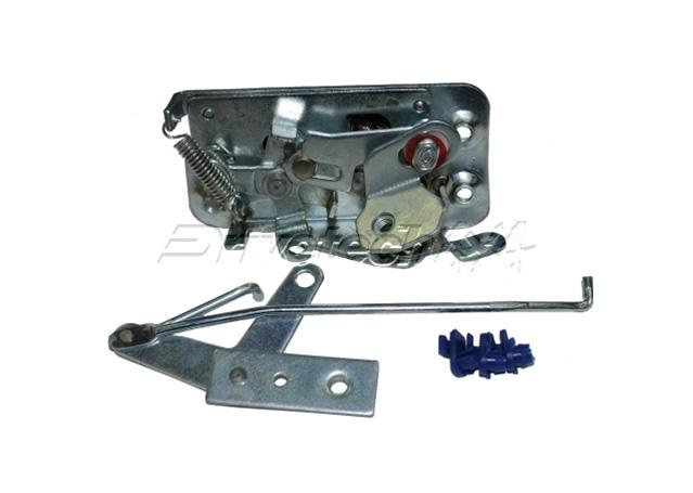 Right Hand Door Lock Mechanism To Suit FJ45, HJ45, HJ47, FJ 40, BJ40, BJ42