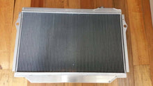 Toyota Landcruiser 80 Series Radiator 1HZ and 1HDT Turbo Diesel