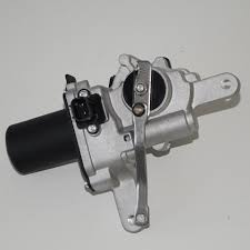 V8 Landcruiser Turbo Actuators