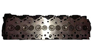 1 HZ Complete Cylinder Head