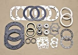 CV Overhaul Kit - Complete - Both Sides - 75 Series Landcruisers