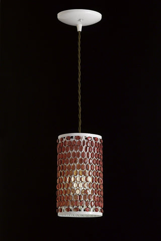 Industrial Hanging Pendant - Torino Lighting Design