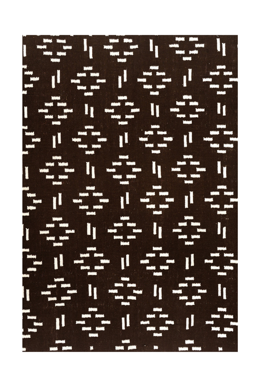 Clyde Chocolate Rug
