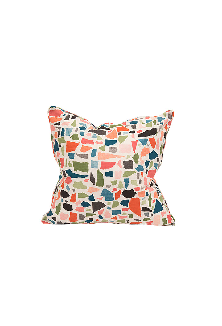 Lulu DK Colors Rose Pillow