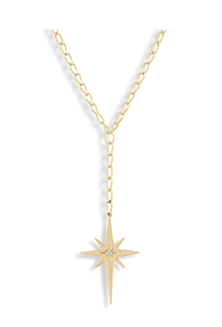 Northern Star Pendant