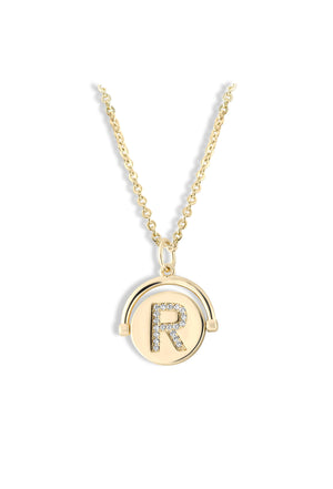 "The Letter ""R"""