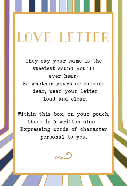 Words of love that start with f