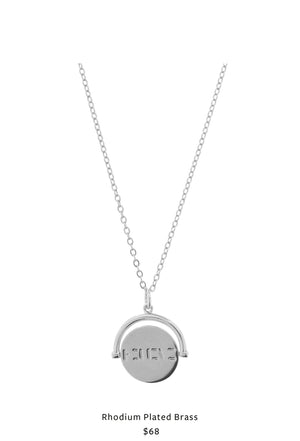 Believe Love Code Charm