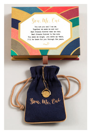 You Me Oui Love Code Charm