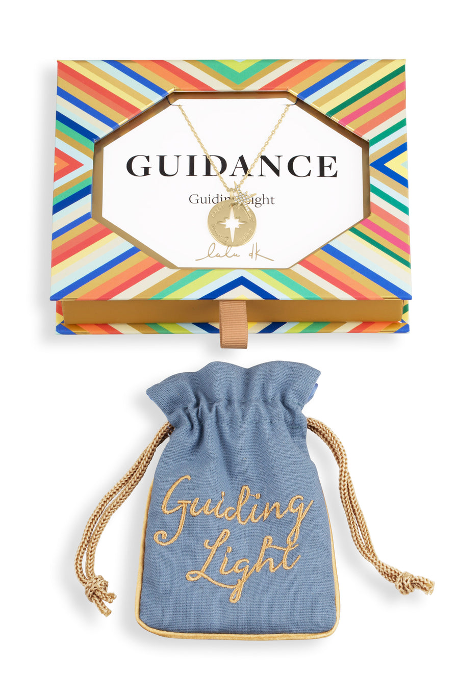 'Guidance' Medallion Cutout