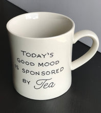 Time for Tea Mugs