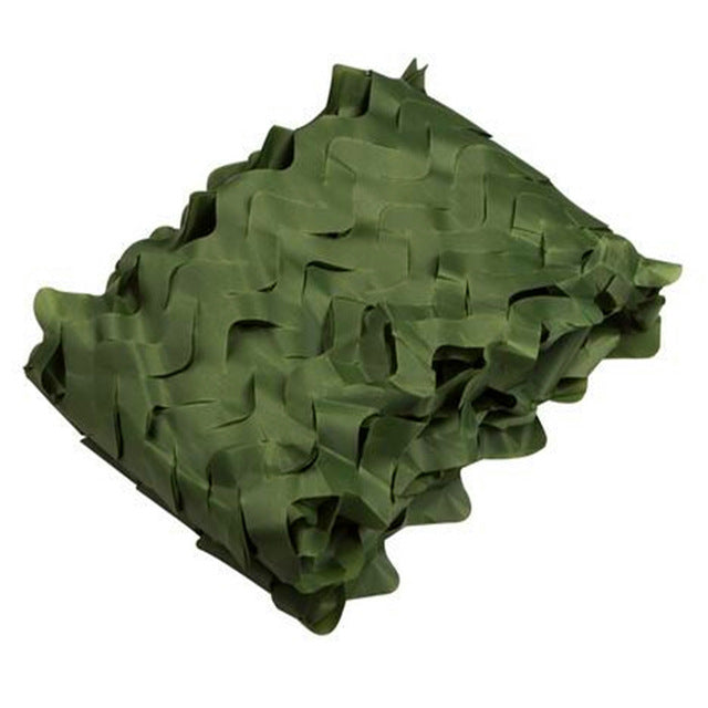 1.5Mx2M Woodland Military Net