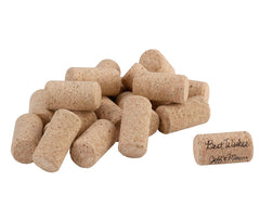 25 Guest Signing Wine Corks