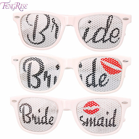 Wedding Party Sunglasses