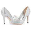 Image of Cinderella Shoes