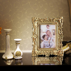 Intricate Photo Frame - 4x6
