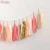 Image of Paper Tassels (50 pcs)