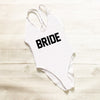 Image of BRIDE One-Piece Swimsuit