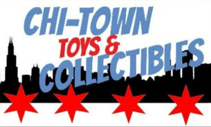 Chi-Town Toys & Collectibles