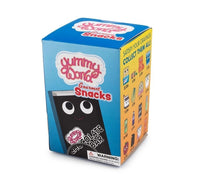 Kidrobot yummy world Gourmet Snacks Blind box
