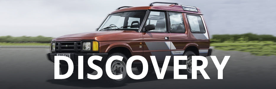 Discovery 1 Parts - Shop for Land Rover Discovery 1 - 4WD INDUSTRIES