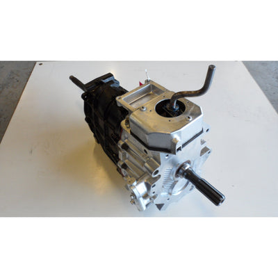 Reconditioned Exchange LT77 Gearbox for Land Rover Discovery 1 200Tdi