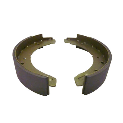 Hand Brake Shoes Land Rover Series 2a and 3 STC3821 Park Brake