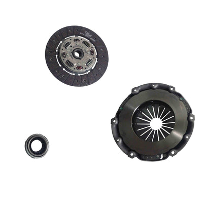 Land Rover Discov Defender RRC 2/300Tdi VALEO Heavy Duty Clutch Kit LR009366
