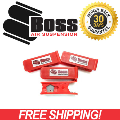 "Boss 1/4"" Plastic Tube Cutter for Load Assist & Onboard Kits 1/4TUBECUT"