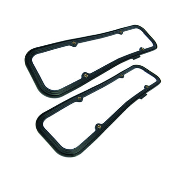 Rocker Cover Gasket PAIR for V8 Land Rover Discovery 1 2 Range Rover P38 LVC100260