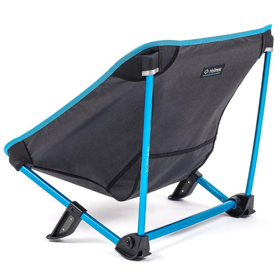 HELINOX INCLINE FESTIVAL CHAIR BLK