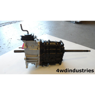 Reconditioned R380 Gearbox for Land Rover Defender TD5 Exchange