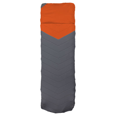 KLYMIT Quilted V Sheet for Static V Sleeping Pads Ultra-Lite Polyester Camping