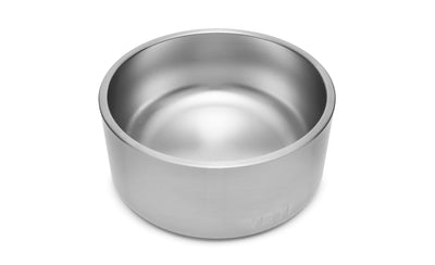 YETI Boomer Dog Bowl Double Wall Stainless Steel