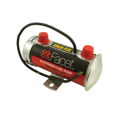 FACET External Electric Fuel Pump Petrol Range Rover Classic PRC3901
