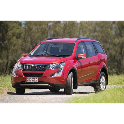 2018 Mahindra XUV500 FWD/AWD Automatic - Available now!