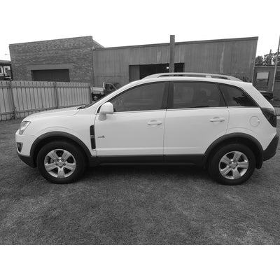 SOLD! Holden Captiva 2011 Petrol Auto Excellent Condition