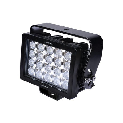 Blacktips 20 LED Heavy Duty Work Light 9-32V CISPR 25 & IP69K BLB0720