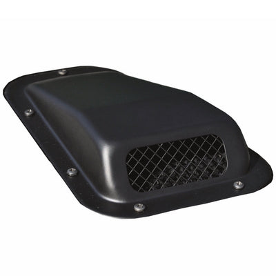 Britpart RH Wing Air Intake Grill for Land Rover Perentie & Defender DA4001