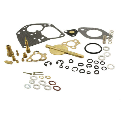 Land Rover Series 2A 3 2.25L Petrol Carburettor Repair Kit Zenith 605092