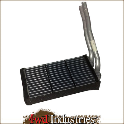Land Rover Freelander 1 Heater Matrix JEF500010 2001-06 Petrol & Diesel
