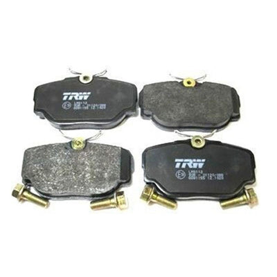 Rear Brake Pads Land Rover Discovery 2 Range Rover P38 TRW SFP500130