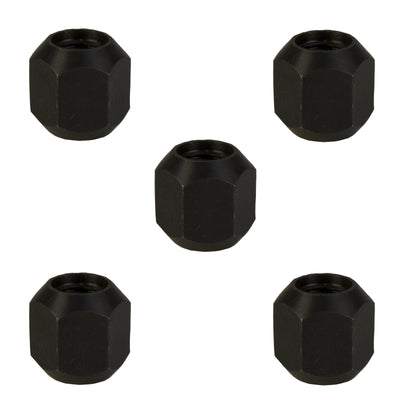 Steel Wheel Nuts for Land Rover Series 1 2 2A 1948-1969 217361 x5