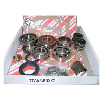 5 Speed Gearbox Overhaul Kit for Toyota Landcruiser 60 70 Series 33110-GBOXK7